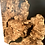 Thumbnail: Big Leaf Maple Resin River Art | Live Edge | Black Epoxy Art | Wall Art | Wood |