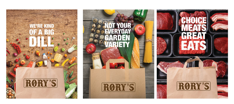 Rory's Grocer