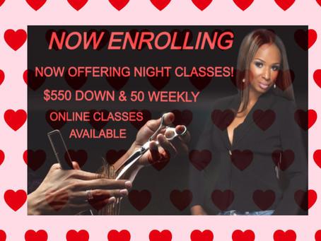 Online Cosmetology School