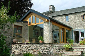 Architects Kirkby Lonsdale Cumbria