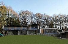 Architects Lancaster Lancashire