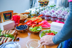 Sweetberry Catering 2