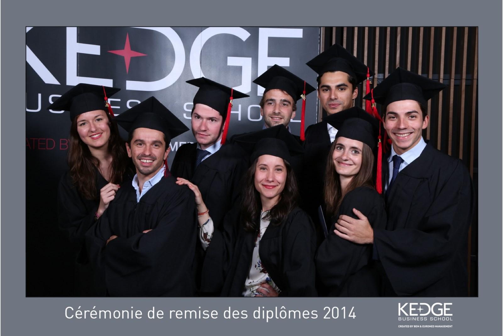 PHOTO CALL BEM KEDGE