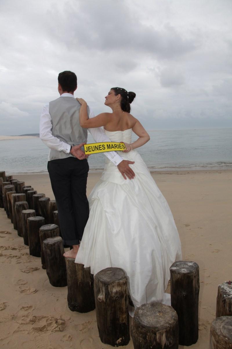 Photo mariage cap ferret plage 21.jpg
