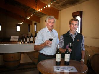 Une chaleureuse immersion dans l'univers viticole d'un Château de Léognan