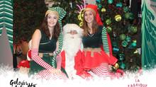 Le père Noël était à Bordeaux!