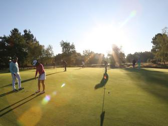Open de France de Golf à Bordeaux