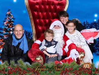 Un très joyeux Noël d'entreprise
