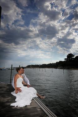 Photo mariage cap ferret plage 22.jpg