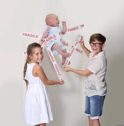 PORTRAIT FAMILLE ENFANT ADOLESCENT