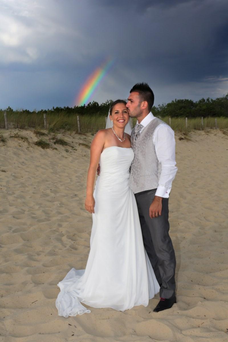 Photo mariage cap ferret plage 23.jpg