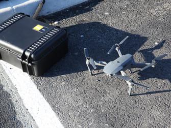 Du nouveau chez Equivox! Nous réalisons désormais des vidéos et des photos depuis un drone!
