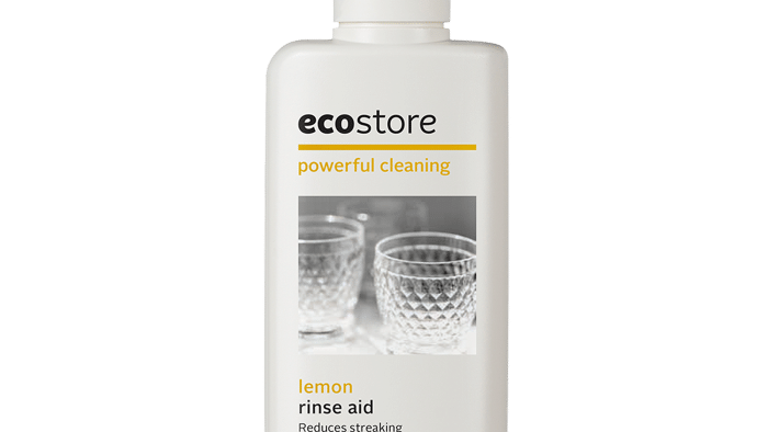 Eco Store - Rinse Aid