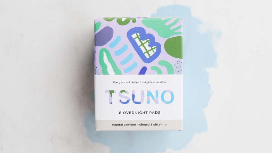 Tsuno - Overnight Pads