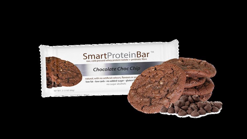 Smart Protein Bar - Chocolate Choc Chip