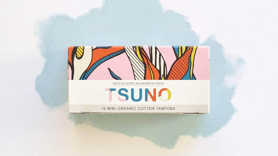 Tsuno - Mini Tampons