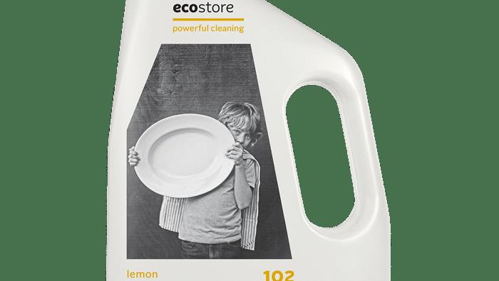 Eco Store - Lemon Dishwasher Powder 2kg