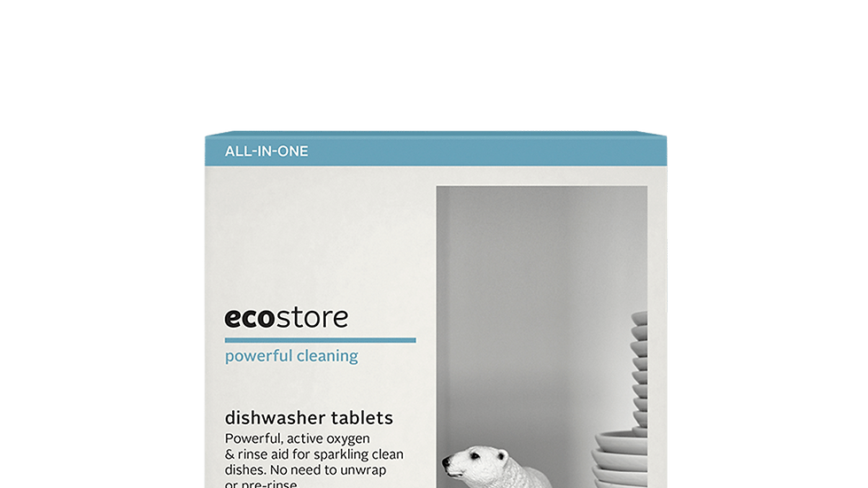 Eco Store - Dishwasher Tablets 30 pack