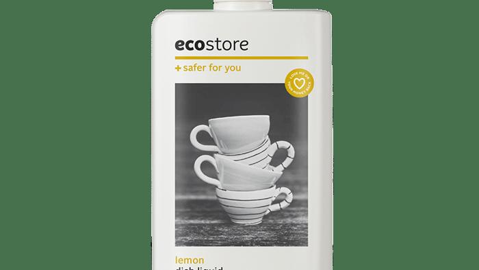 Eco Store - Lemon Dish Liquid