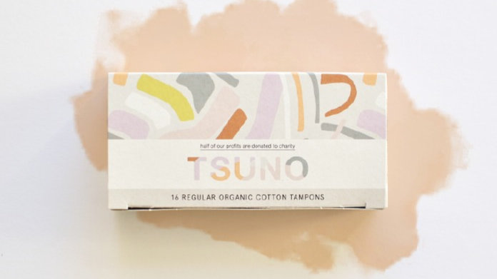 Tsuno - Regular Tampons