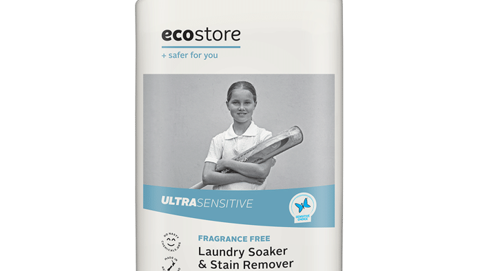 Eco Store - Ultra Sensitive Laundry Soaker & Stain Remover 1kg