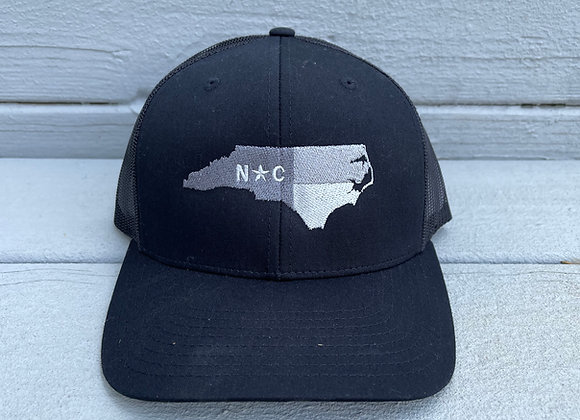 NC State Logo R112 Hat