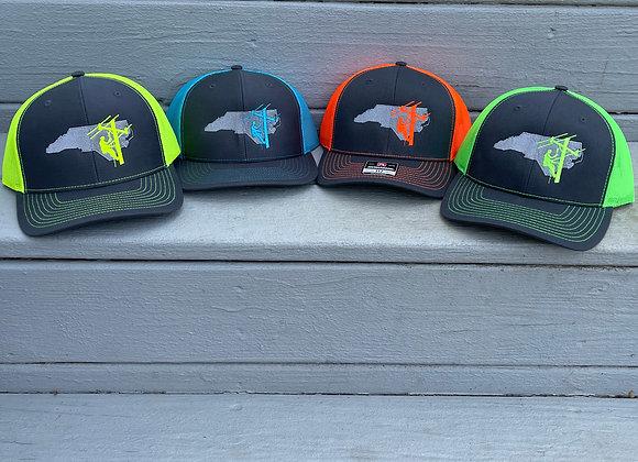 NC State Lineman R112 Hat