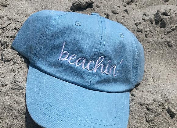 Beachin' Adams Pigment Dyed Hat