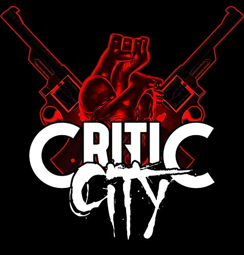 "Critic City ""Four Chambers or Six"" t-shirt"