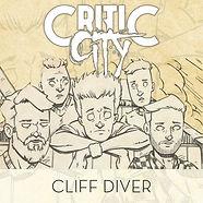 Critic City - Cliff Diver Artwork.jpg