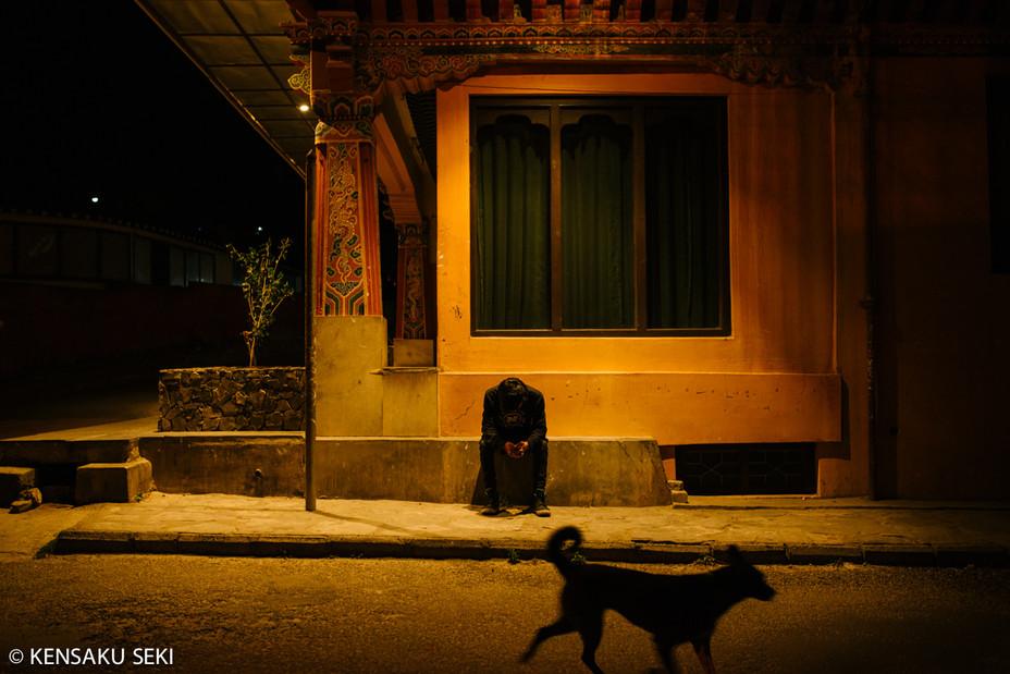 写真展「OF HOPE AND FEAR」ニコンサロンで開催します