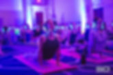 Yoga Encounter Open Doors Yoga Studios