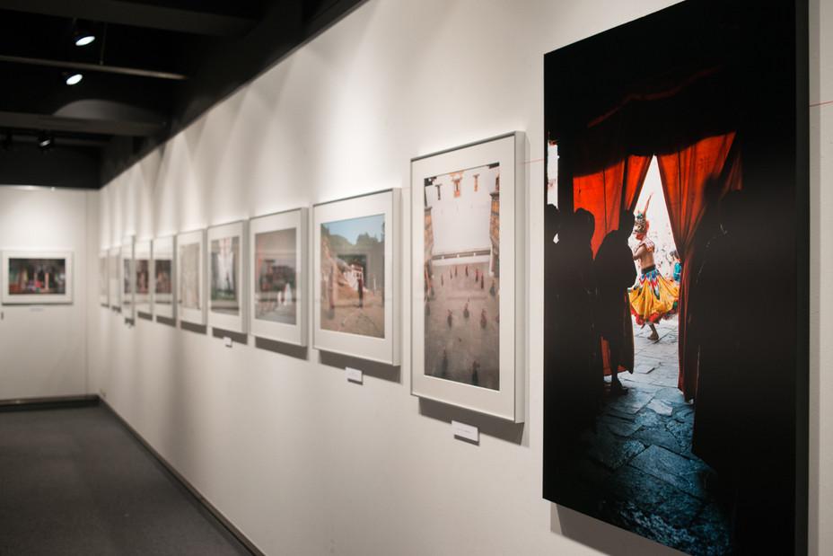 コニカミノルタプラザでの写真展、無事に終了しました!