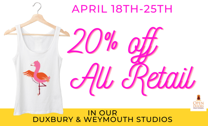 AD Celebrate Spring weymouth duxbury (9)
