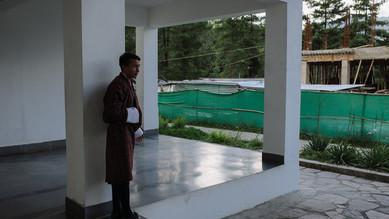 世界陸上ドーハ大会開催!ブータン代表ディネシュが男子100m予備予選4組に登場
