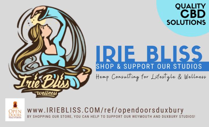 irie bliss ad open doors affiliate (2).p