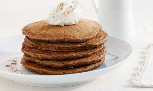 Pumpkin Pancakes or Waffles