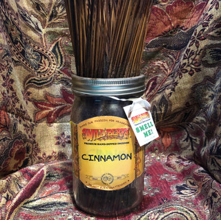 Cinnamon Incense (30 Sticks)
