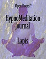 Lapis Hypnomeditation Journal, Richard Lanza