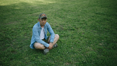 【写真展まであと7日】写真展に登場するアスリートを紹介。一人目は長距離ランナー長谷川清勝