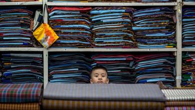 ブータンの笑顔に出会う旅、あっと言う間に最終日。