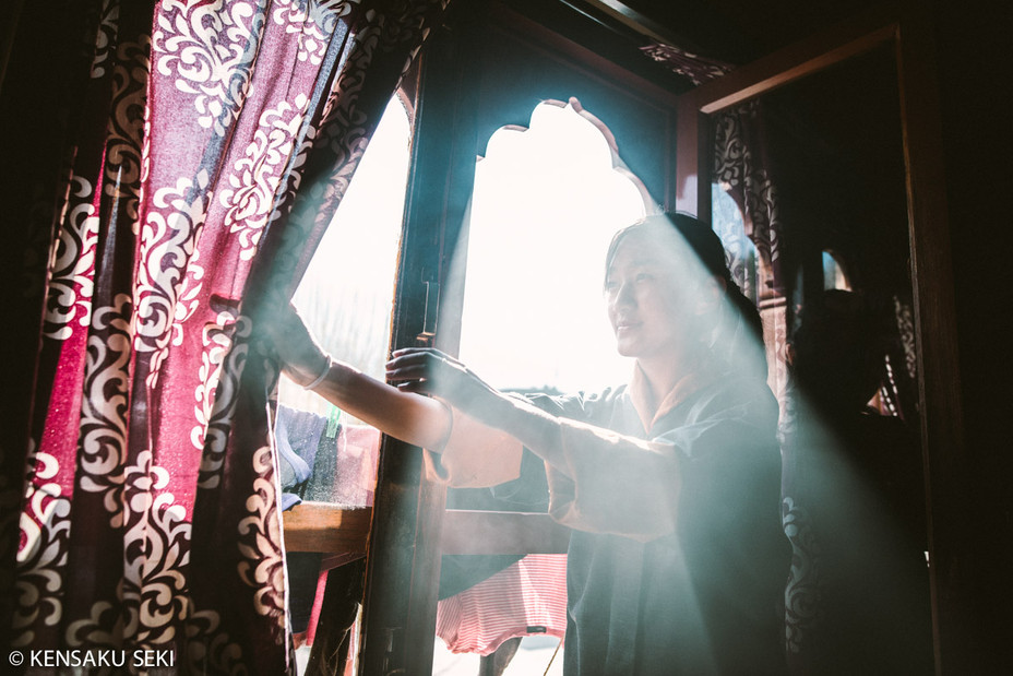 人生のステップが早いブータン人