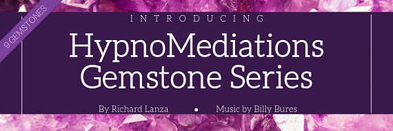 HypnoMediations Gemstone Series Header.p