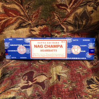 Nag Champa Incense (40 Gram)