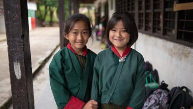 「ブータンの笑顔に出会う旅」2015無事に終了しました。