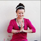 Colleen Boyd, Private Yoga Client of Shawn Cornelison, Private Yoga Mentor, Teacher Trainngs, Open Doors Yoga Studios
