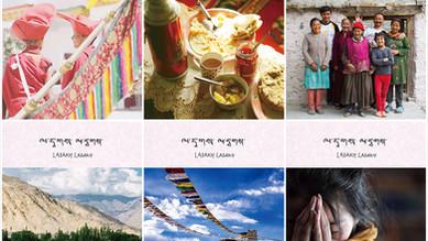 写真家6人の写真集『LADAKH LADAKH』が4月に発売!