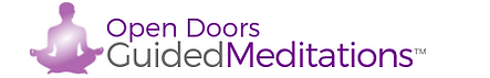 Open Doors Guided Meditations TM LOGO.pn