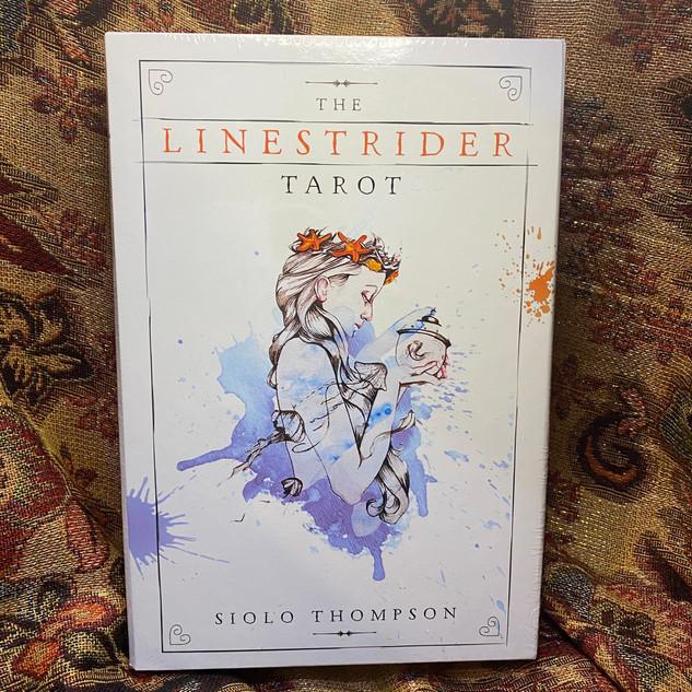 Linestrider Tarot - Thompson