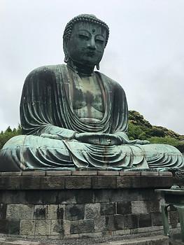 Buddha Kama Kura